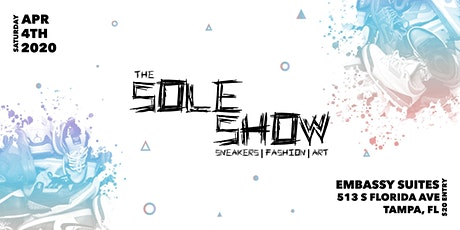 The Sole Show tickets
