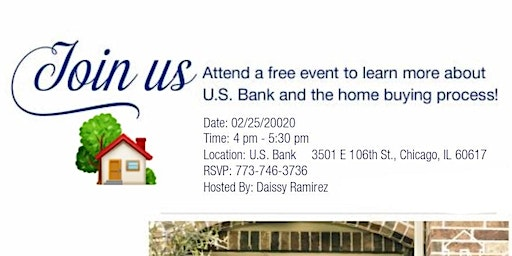 Free Home Buying Event - East Side IL