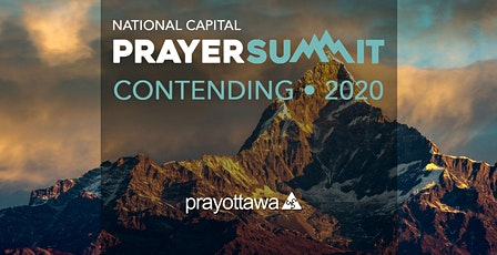 2020 National Capital Region Prayer Summit for Pastors and Leaders tickets