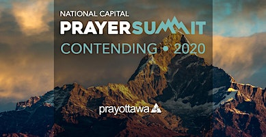 2020 National Capital Region Prayer Summit for Pastors and Leaders