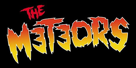 The Meteors tickets