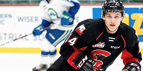 Join Boyler's Battalion: Meet & Greet with Brendan Boyle of the PG Cougars tickets