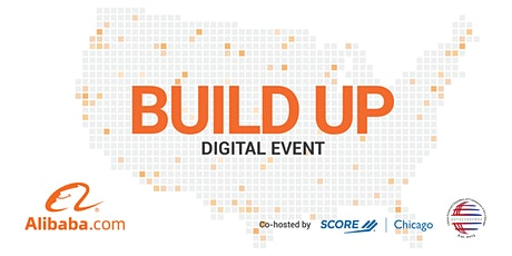 Build Up Webinar co-hosted with SCORE Chicago & CGCC Chicago tickets