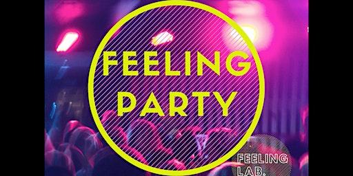"""Feeling Party divertimento intelligente contro la """"zombificazione"""""""