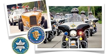 2020 ISP Lt. Rich Kozik Memorial Park Ride tickets