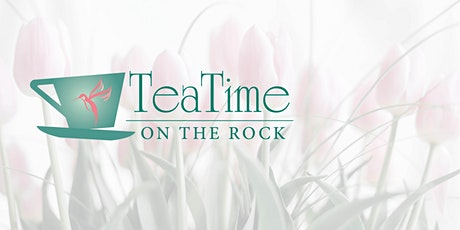 TeaTime on the Rock-benefitting Seattle Children's tickets