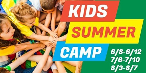 CrossFit Fox Den Kids Summer Camp