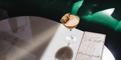 World Bartender Day Masterclass at the Victor tickets