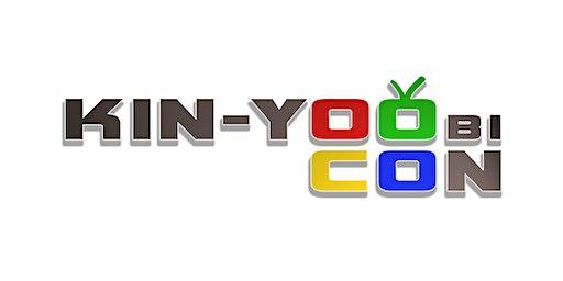 Kin-Yoobi Con 2020
