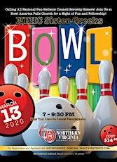 NPHC Sister Greeks Bowling Night tickets