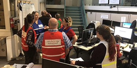 Multnomah County Integrated Emergency Management Course (IEMC) tickets