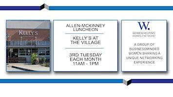 WHW2N Allen-McKinney Luncheon