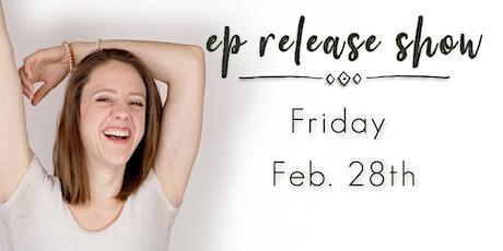 Alexandra Willett EP Release Show tickets