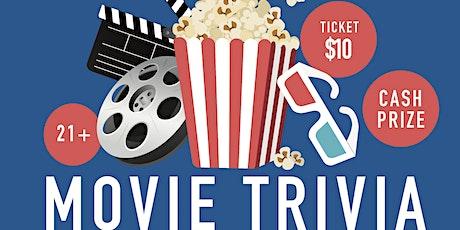 Replay Movie Trivia tickets