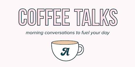 ACE Coffee Talks - Calgary tickets