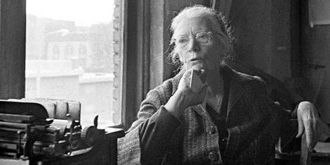 Revolution of the Heart: The Dorothy Day Story & Q&A