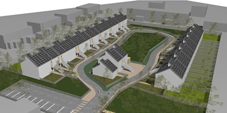 Cohousing Public Meeting: St Crispin's? 6.30pm Fri 21 Feb, Reid Memorial Ch tickets
