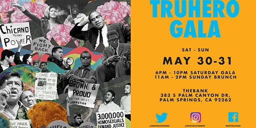 TruHero Gala 2020