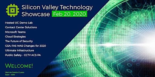 Silicon Valley Technology Showcase 2020