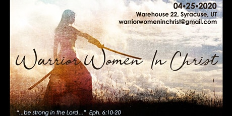 Warrior Women In Christ tickets