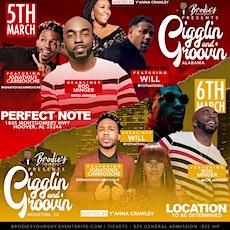 Gigglin & Groovin - Atlanta tickets
