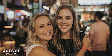 Denver Pub Crawl - LoDo - Friday, Feb 21 tickets