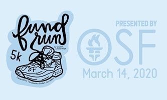 OSF Fund Run/Walk 5K