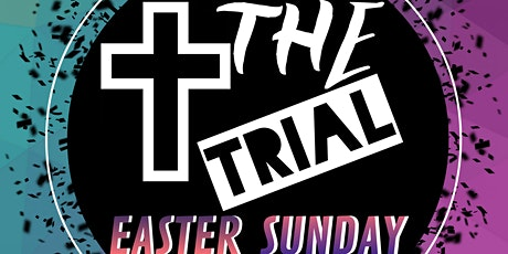 The Trial  tickets