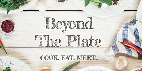 Beyond The Plate tickets