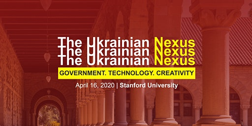 The Ukrainian Nexus: Government, Technology, Creativity