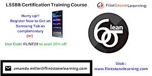 LSSBB Certification Training Course in Fairfax, VA
