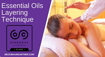 Demo: Essential Oils Layering Techniques for Emotional Wellness & Vitality