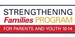 Ferndale Strengthening Families Program for Families with Youth 10-14