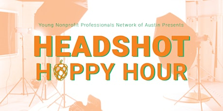 YNPN Headshot Hoppy Hour tickets