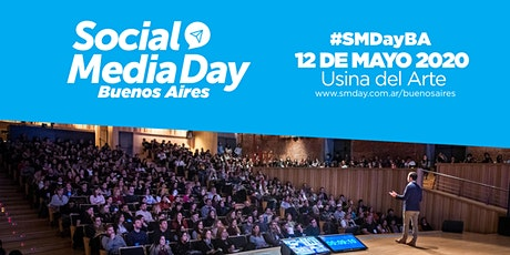 Social Media Day Buenos Aires 2020 tickets