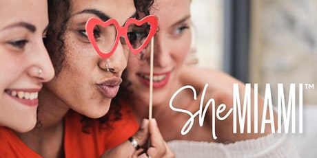 SheMiami tickets
