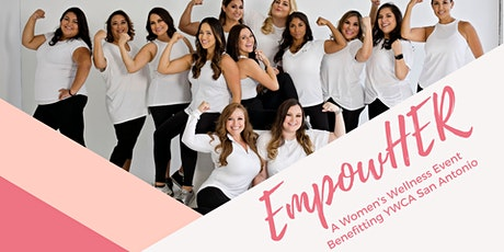 EmpowHER: A Women's Wellness Workshop tickets