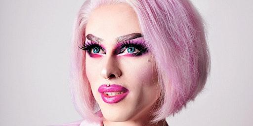 Show Drag Queen - Retour de Rainbow !