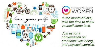 Love Yourself - Personal Wellness