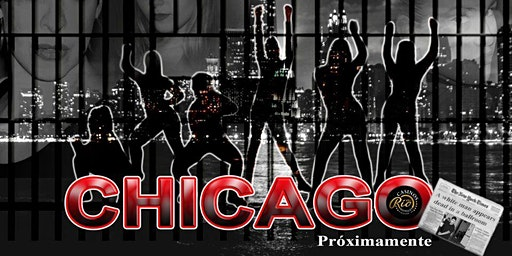 Noche de Artistas - Obra musical Chicago