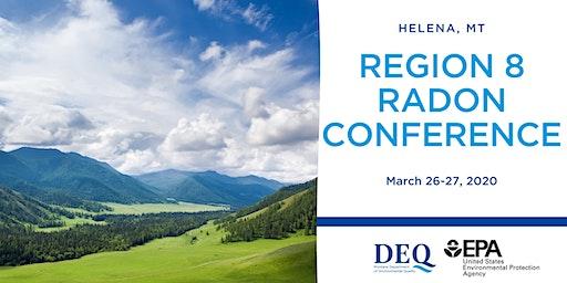 Region 8 Radon Conference