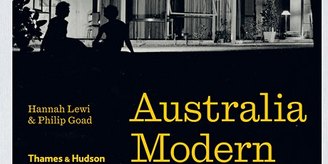 Australia Modern Live! at the National Library of Australia tickets