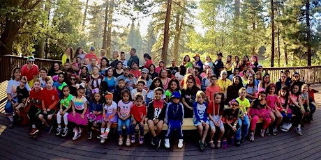 Inland Valley DHH & Microtia Atresia Family Camp tickets
