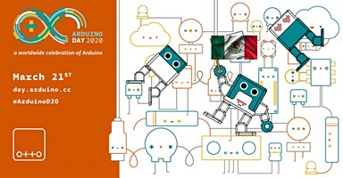Arduino Day Morelos