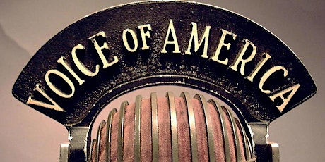 TAPS Togethers:  Voice of America Radio Station Tour (DC) tickets