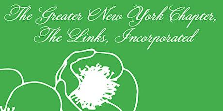 GNY Links – Women of Distinction Spirit Awards Luncheon & Fashion Show tickets