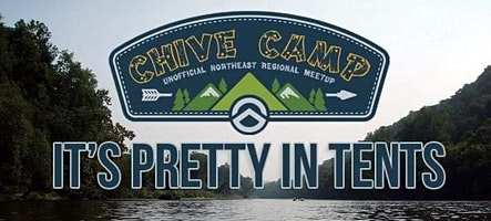 Chive Camp 2020