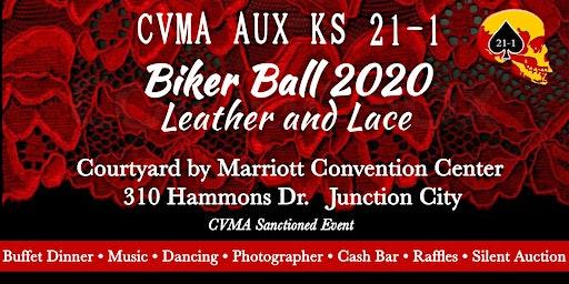 CVMA Aux KS 21-1 Biker Ball 2020