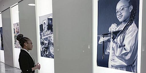 BLACK YOUTH [Avant-Garde] Exhibition: Family + Friends Reception