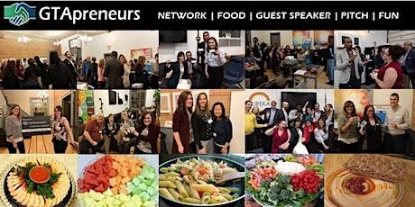 GTApreneurs Business Networking Event - Vaughan -  tickets